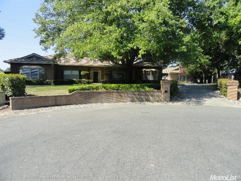 7901 Indian Arrow Ct, Orangevale, CA