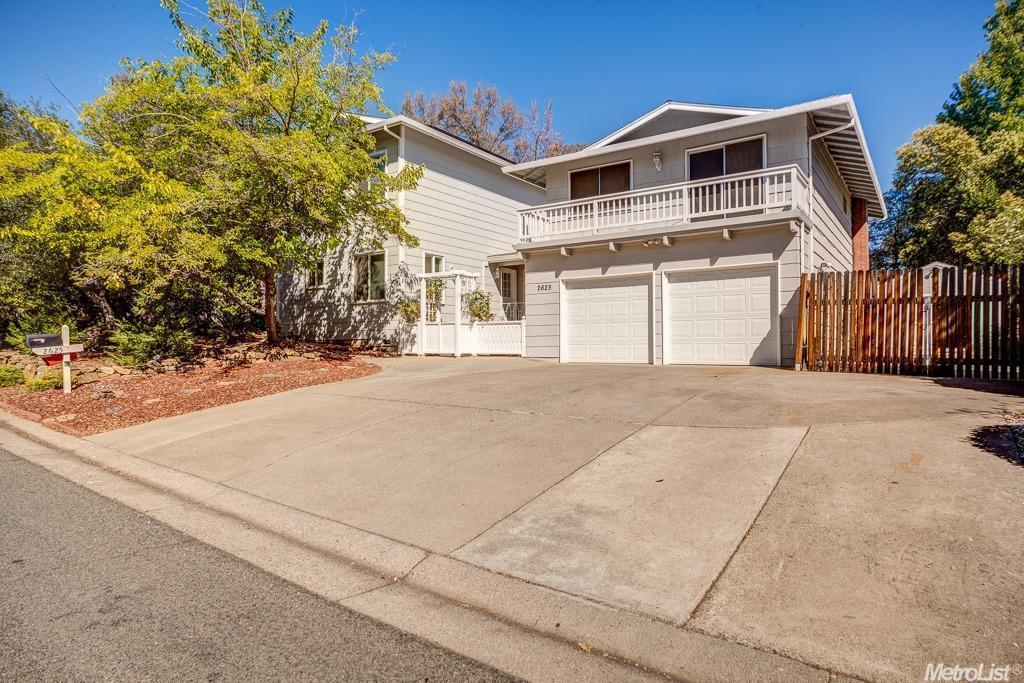 2625 Willowdale Dr, El Dorado Hills, CA