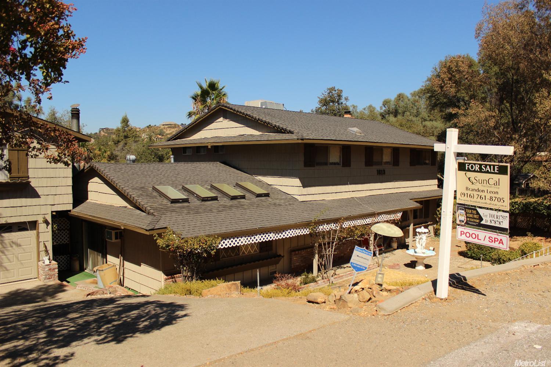 1613 Bonita Ct, El Dorado Hills, CA