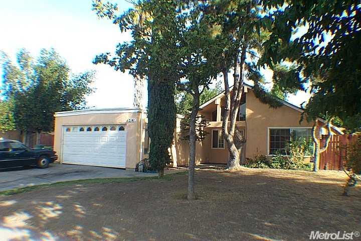 2141 Knickerbocker Dr, Stockton, CA