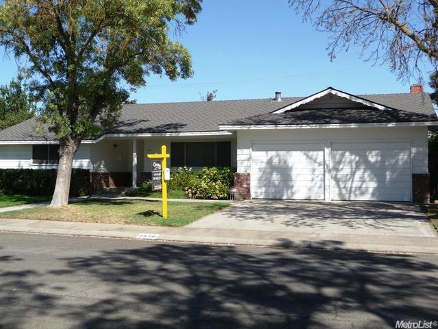 2510 Kirkwood Ave, Modesto, CA