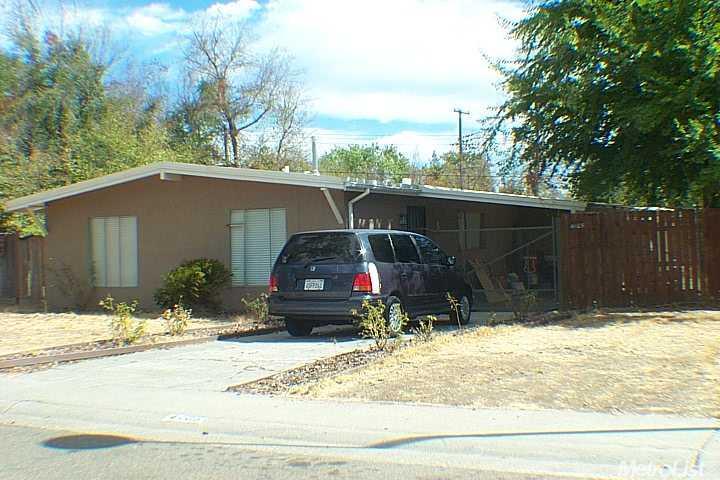 4105 Cabinet, North Highlands, CA