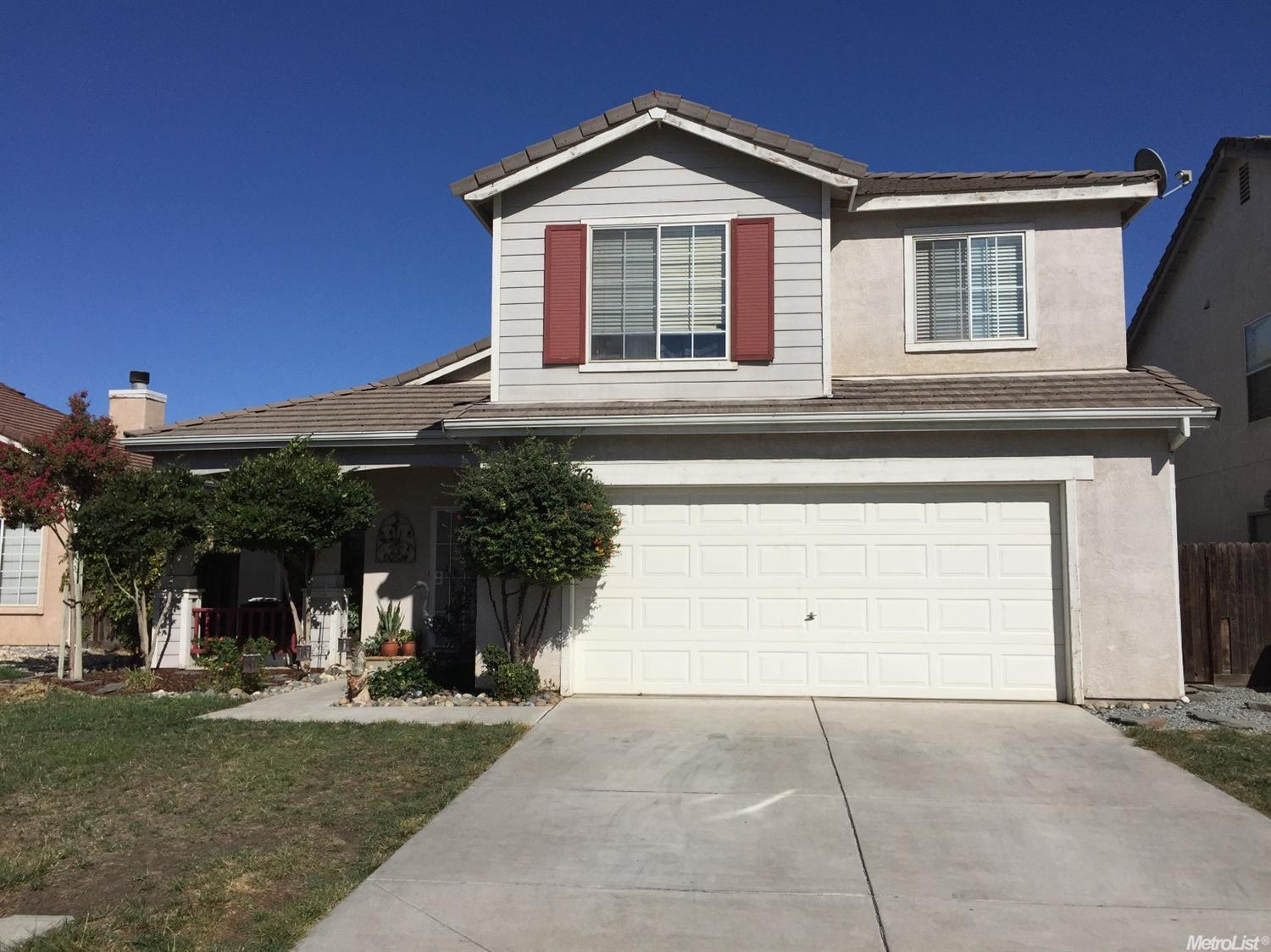776 Robert L Smith Dr, Tracy, CA