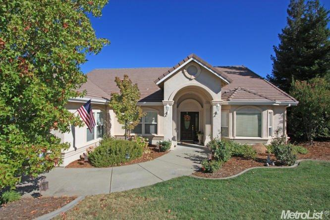 3517 Culver Ln, Shingle Springs, CA