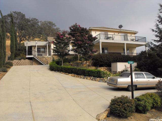 2388 Ranchito Dr, La Grange, CA 95329