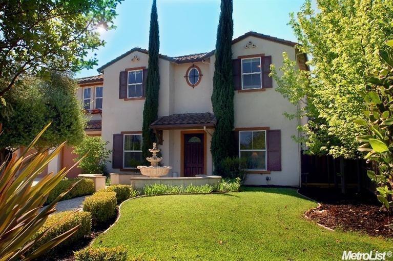 9175 Pinehurst Dr, Roseville, CA