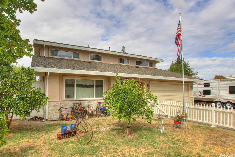 8319 Berman Walk Way, Citrus Heights, CA