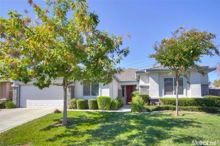 9409 Century Oaks Ln, Elk Grove, CA