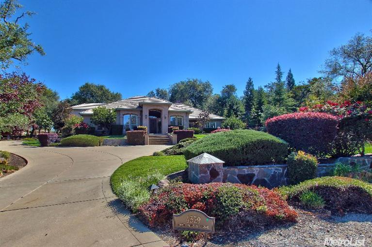 4529 Lake Forest Dr, Loomis, CA