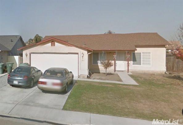 224 E Wren Ave, Visalia, CA