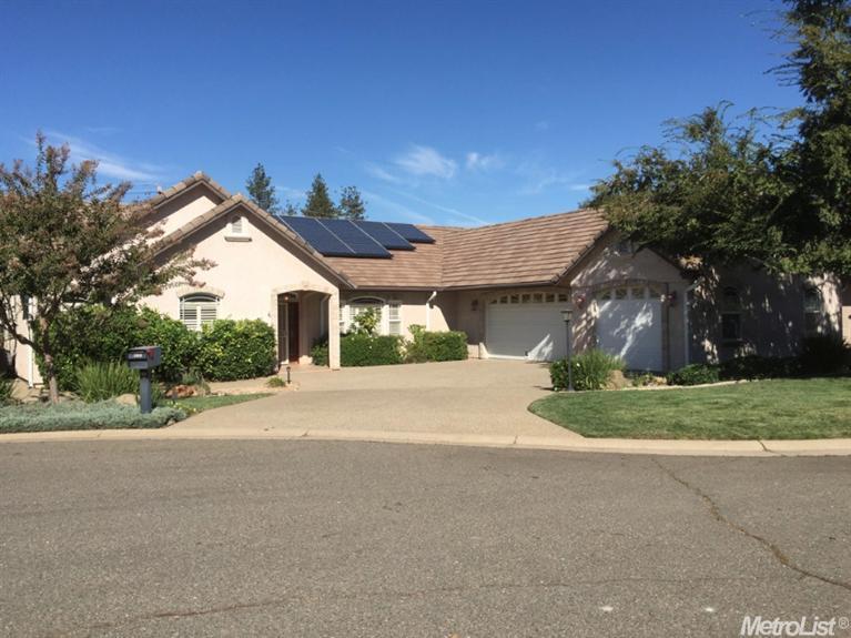 3505 Culver Ln, Shingle Springs, CA
