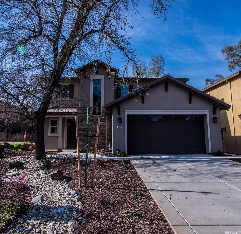 8087 Village Estates Ln #LOT 8, Fair Oaks, CA