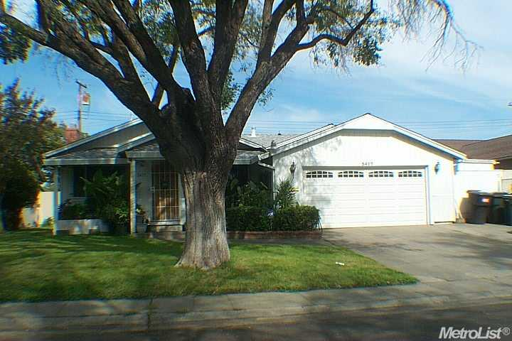 5417 Frawley Way, Sacramento, CA