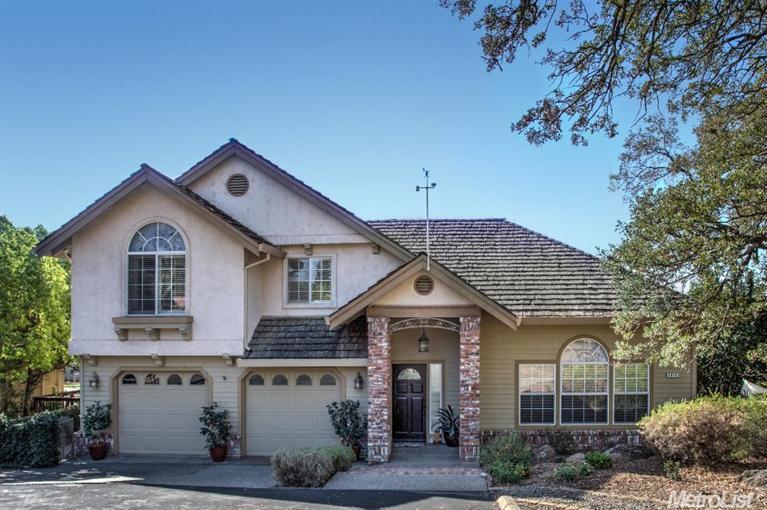 6814 Brisa Ln, Sloughhouse, CA