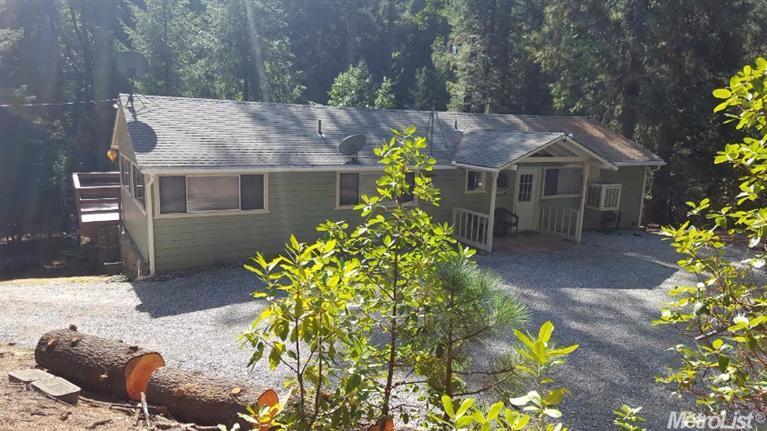 5201 Langner Creek Rd, Placerville, CA