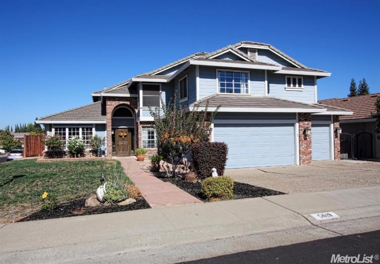 5619 Montclair Cir, Rocklin, CA