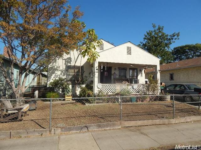 1407 E Anderson St, Stockton, CA