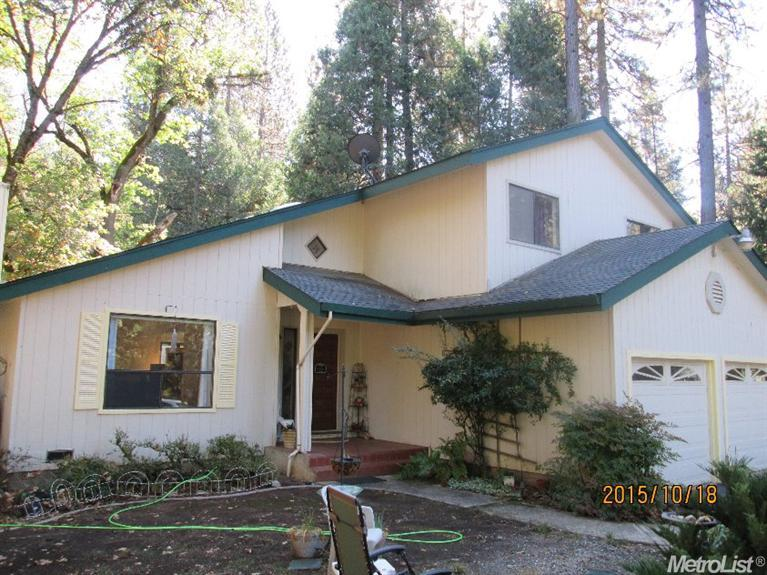 5441 Shooting Star Rd, Pollock Pines, CA
