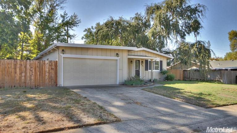 3605 Comstock Way, Carmichael, CA