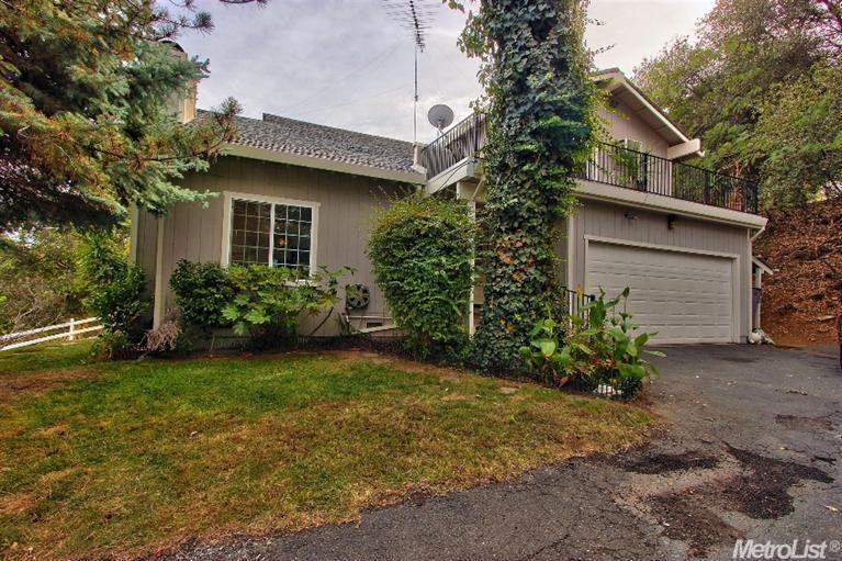 10660 Mount Vernon Rd, Auburn, CA