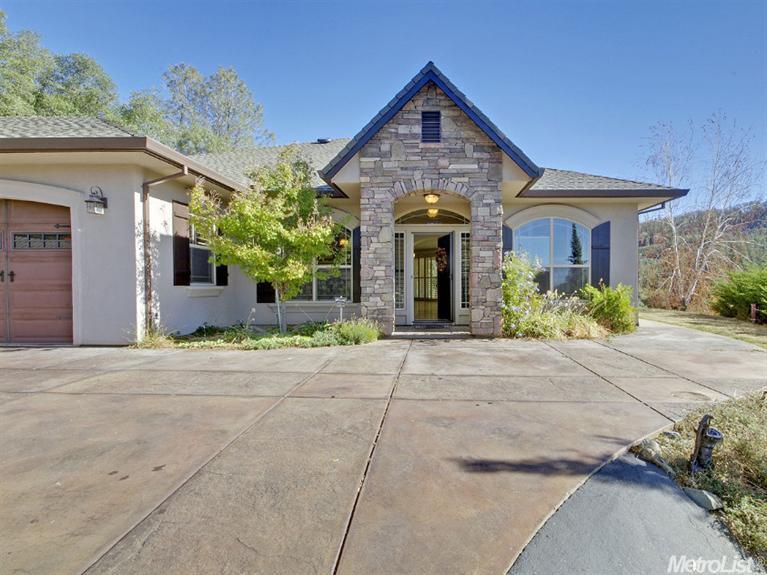 3445 Cedar Ravine Rd, Placerville, CA
