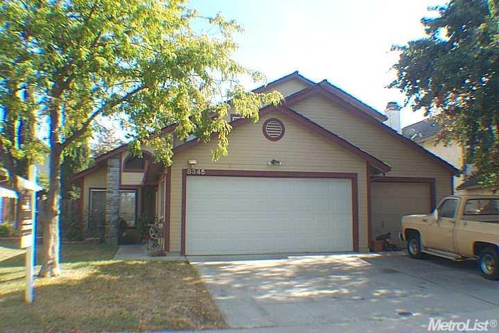 8345 Stonybeck Cir, Sacramento, CA