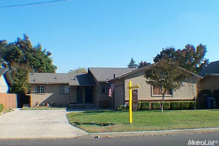 60 N Berkeley Ave, Turlock, CA