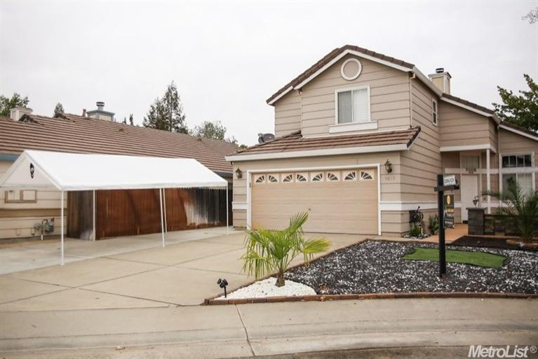 5017 Berisford, Antelope, CA