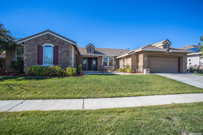 2026 Spanish Ranch Way, Olivehurst, CA