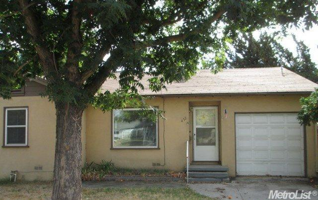 432 W Orangeburg Ave, Modesto, CA
