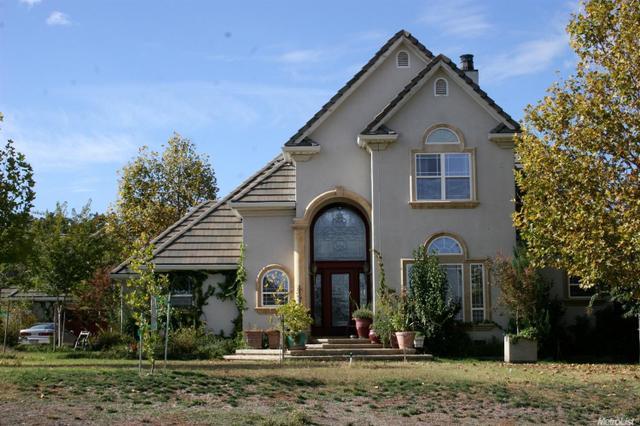 5210 Prairie Loop, Placerville, CA