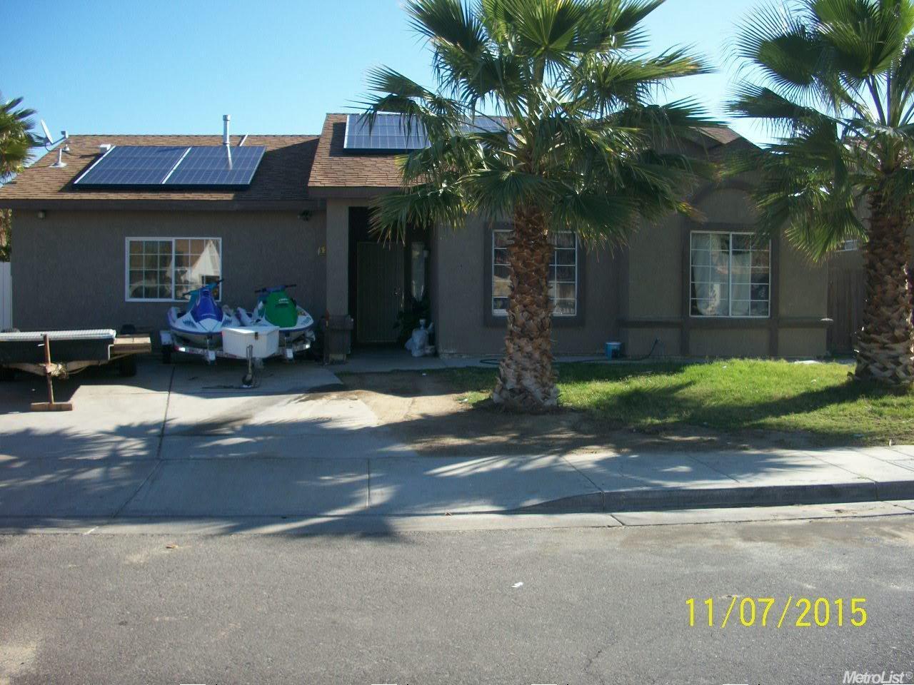 532 N Santa Ana St, Los Banos, CA
