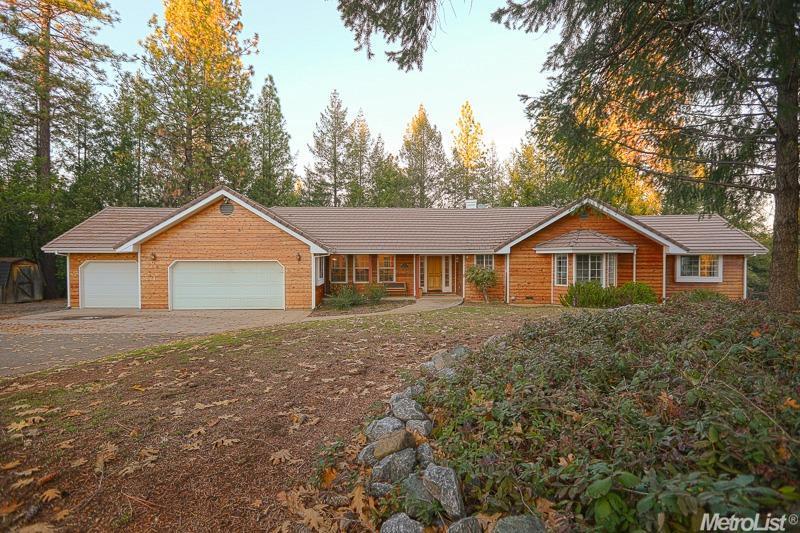 165 Sierra View Dr, Colfax, CA