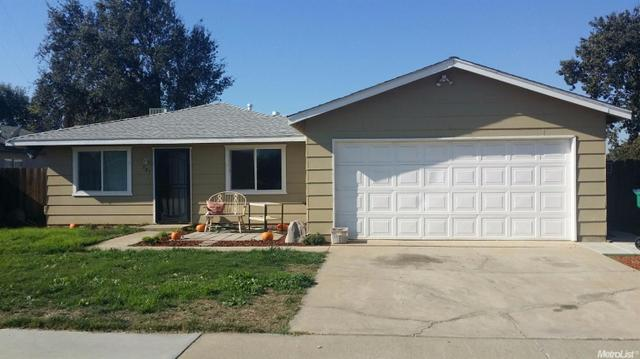 501 Tisdell Dr, Waterford, CA 95386