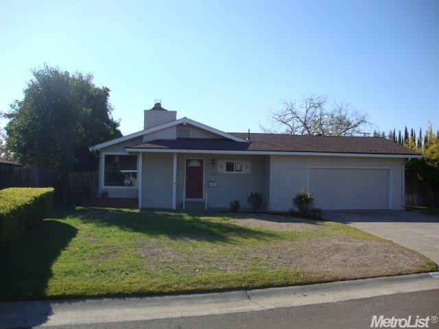 4346 Alderwood Way, Sacramento, CA