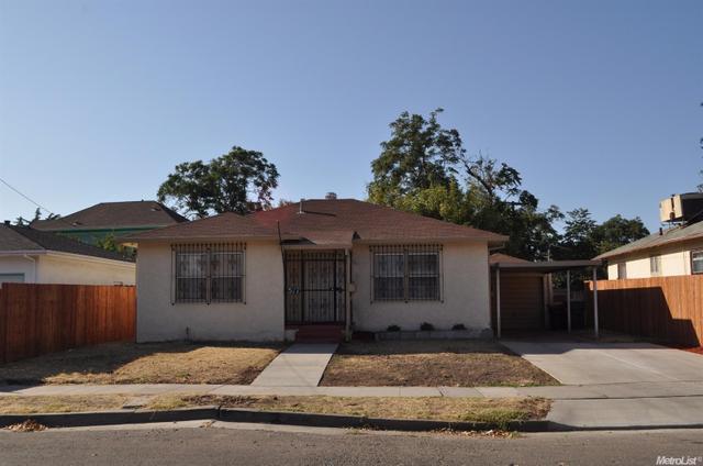 527 E 7th St, Stockton, CA