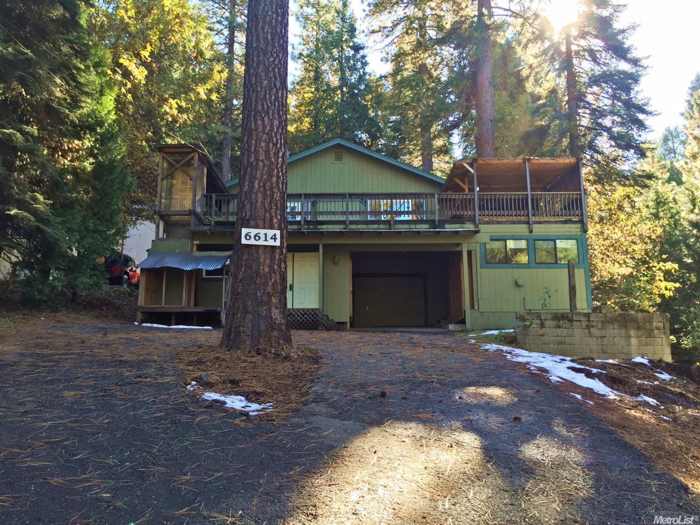 6614 Ridgeway Dr, Pollock Pines, CA