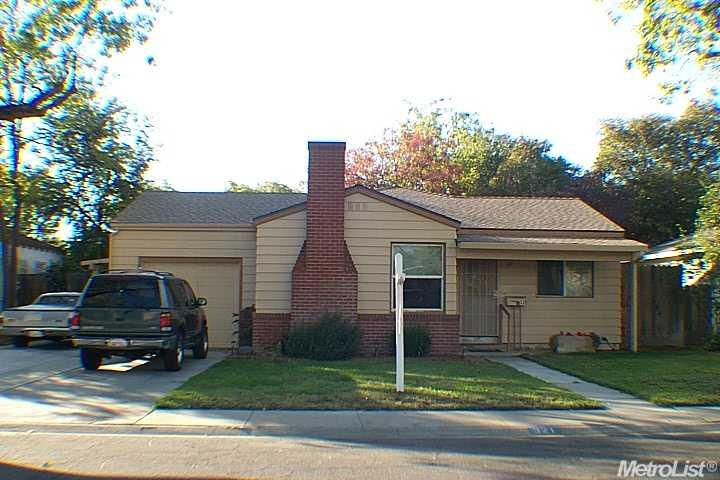 321 Severin Ave, Modesto, CA