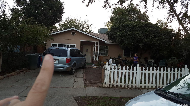 1716 E 22nd St, Merced, CA