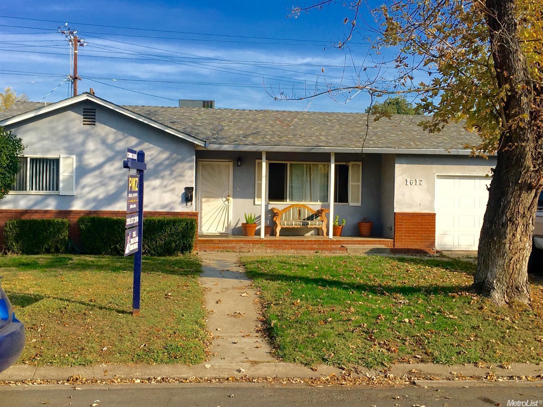 1612 Carlton Ave, Modesto, CA