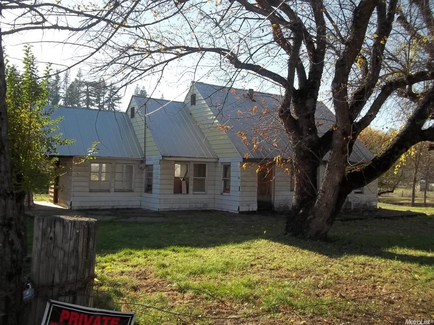 4470 Pleasant Valley Rd, Placerville, CA
