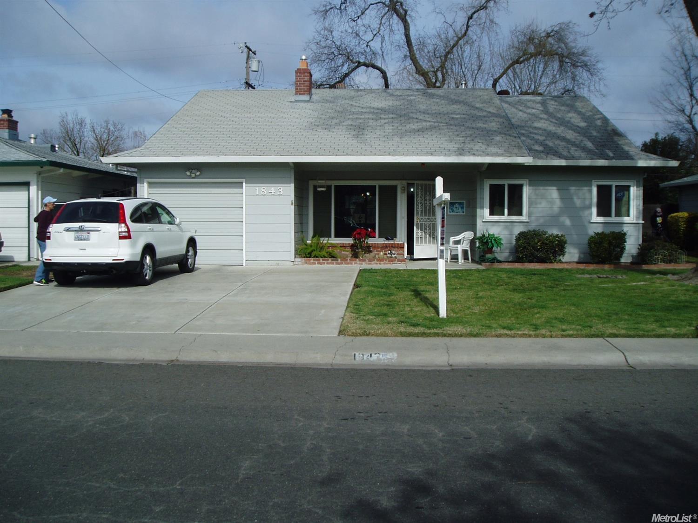 1843 Rutledge Way, Stockton, CA