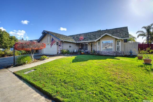 922 Ranch Rd, Galt, CA