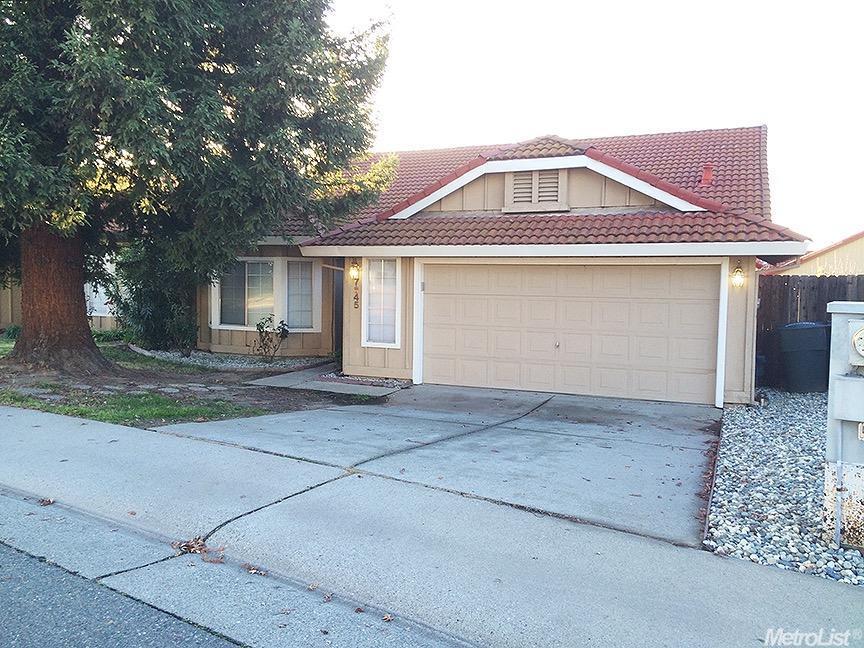 7645 Hepburn Way, Antelope, CA