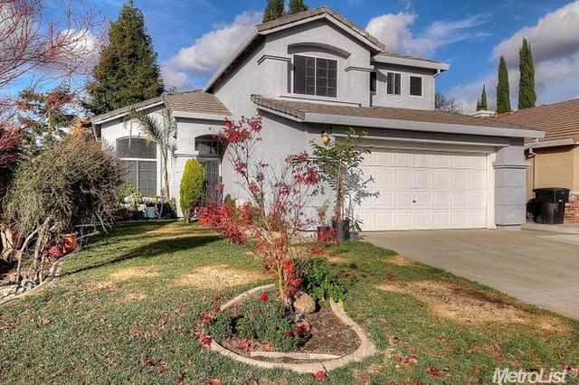 1491 Zinnia Way, Roseville, CA