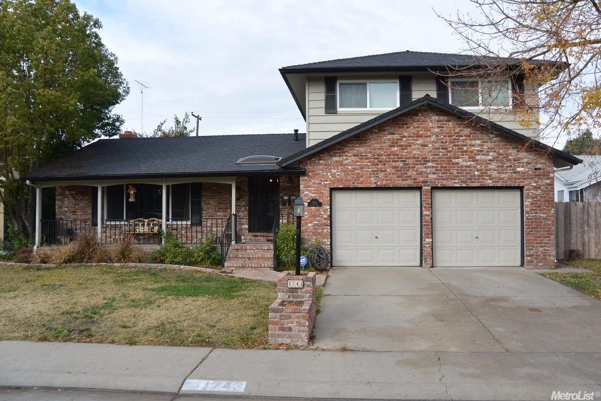 1743 Greeley Way, Stockton, CA