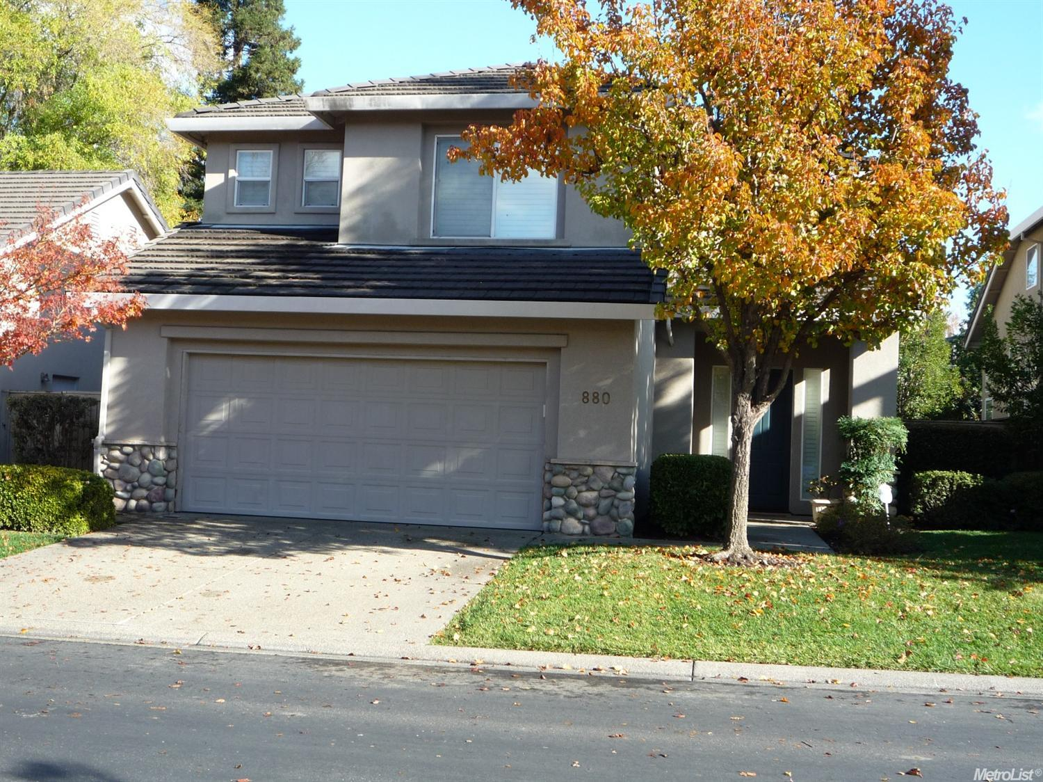 880 Glide Ferry Way, Sacramento, CA