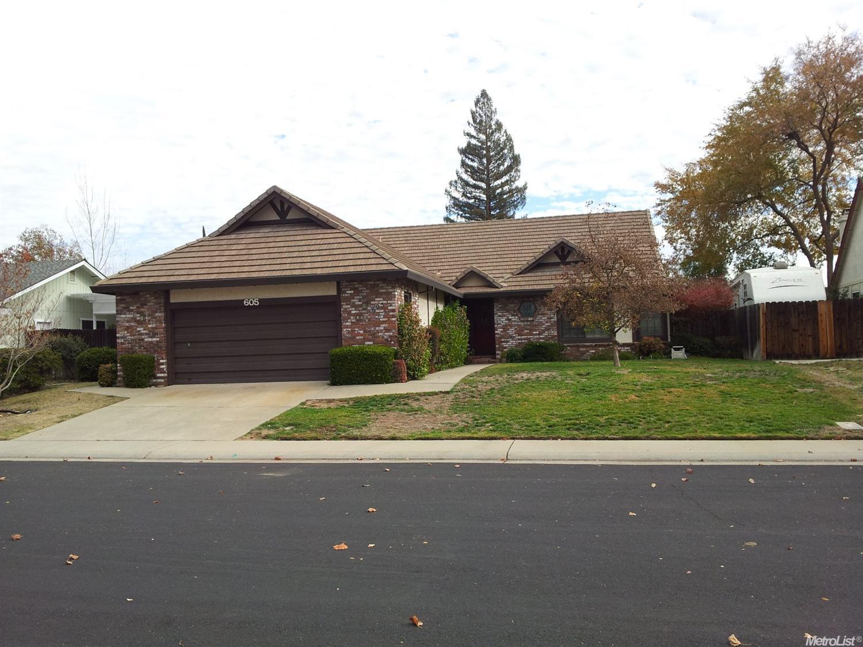 605 Andress Ct, Roseville, CA