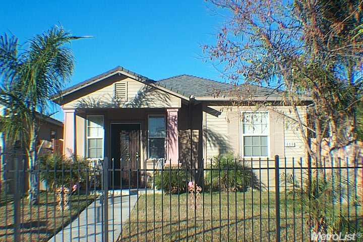 909 Nogales St, Sacramento, CA