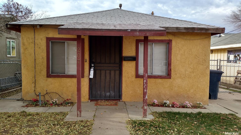 207 Pauley St, Tehachapi, CA